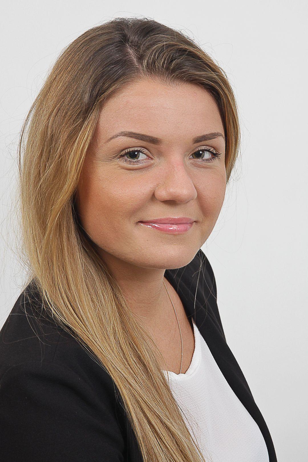 Michelle Preidel